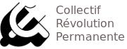 Button Collectif Revolution Permanente