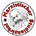 Eine Veranstaltung im Rahmen des marxistischen Studienzirkels